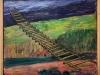 J.. Styng: Stairway to, 2020, oljy.