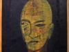 J.Styng: Epäilija, 2014, öljy. 64x625cm.